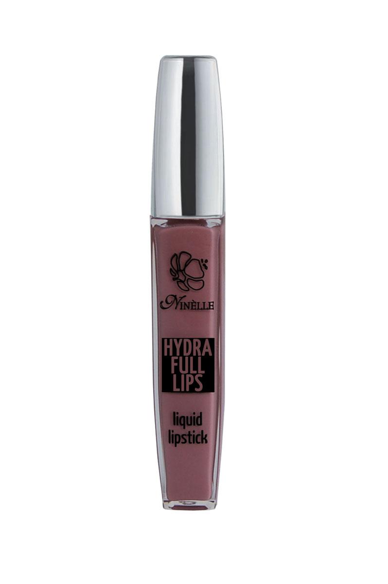 Ninelle Жидкая губная помада Hydrafull Lips, оттенок №153, 6 млSatin Hair 7 BR730MNНасыщенный цвет с высокой кроющей способностью. Микрокристаллические блестки обеспечивают изысканный многогранный блеск, минеральные масла и витамин Е оказывают восстанавливающее действие, питая, увлажняя и выравнивая поверхность губ. Удобный плоский аппликатор в форме капельки для комфортного нанесения и профессионального результата!Товар сертифицирован.