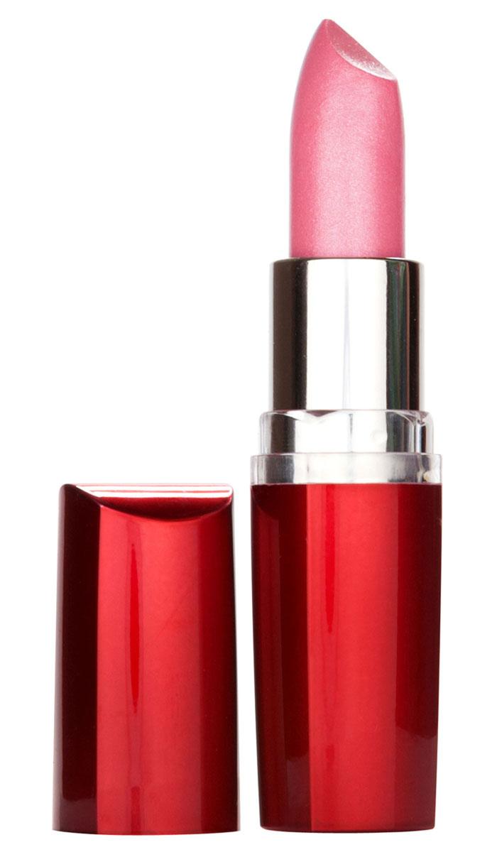 Maybelline New York Увлажняющая помада для губ Hydra Extreme, оттенок 160, Розовый гламур, 5 г5010777139655Формула с натуральным коллагеном увлажняет и ухаживает за губами. Аллантоин предотвращает появление мелких трещинок и морщинок на губах. Губы заметно более чувственные, на 50% более гладкие, в 6 раз более увлажненные.Фактор защиты от УФ-лучей – SPR 15. Увлажняющая помада легко наносится и не скатывается! 24 роскошных оттенка: пастельные и коричневые, красные и коралловые, лиловые и сливовые, розовые.Коллекция Гармония Бежевого – более естественные, более сияющие оттенки, чтобы подчеркнуть натуральный цвет твоих губ.