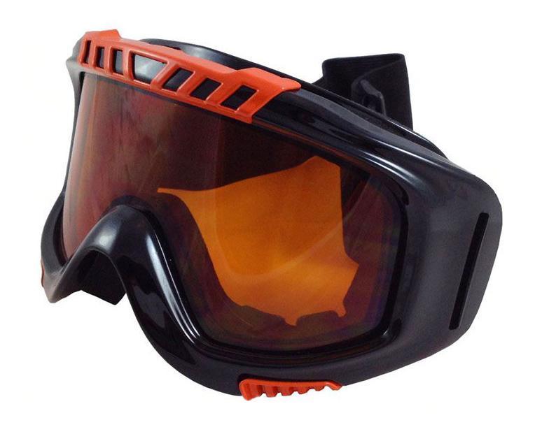 Очки горнолыжные  Sky Monkey/Vcan , цвет: черный. VSE08_SR22 OR - Горные лыжи