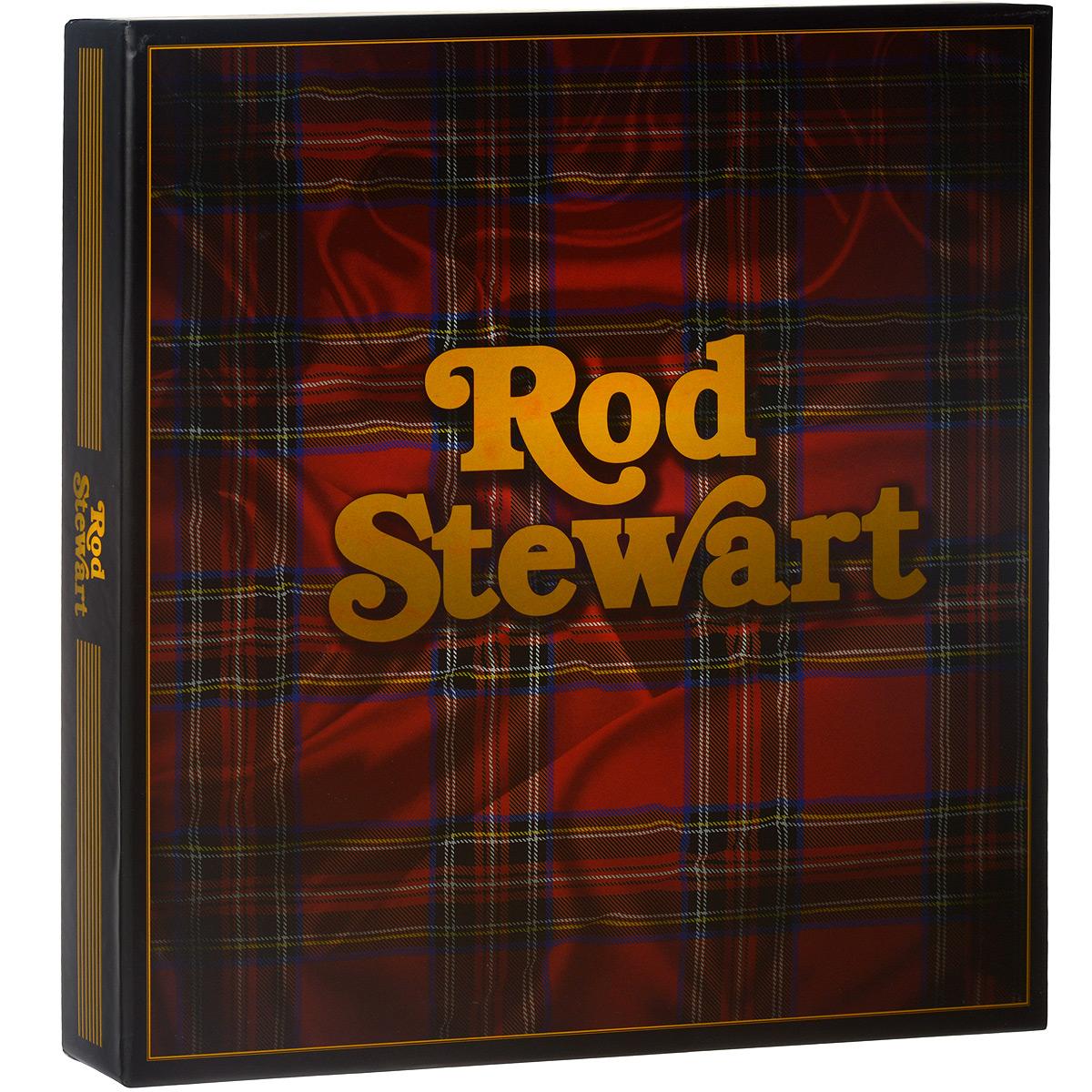 Род Стюарт Rod Stewart. Rod Stewart (5 LP)