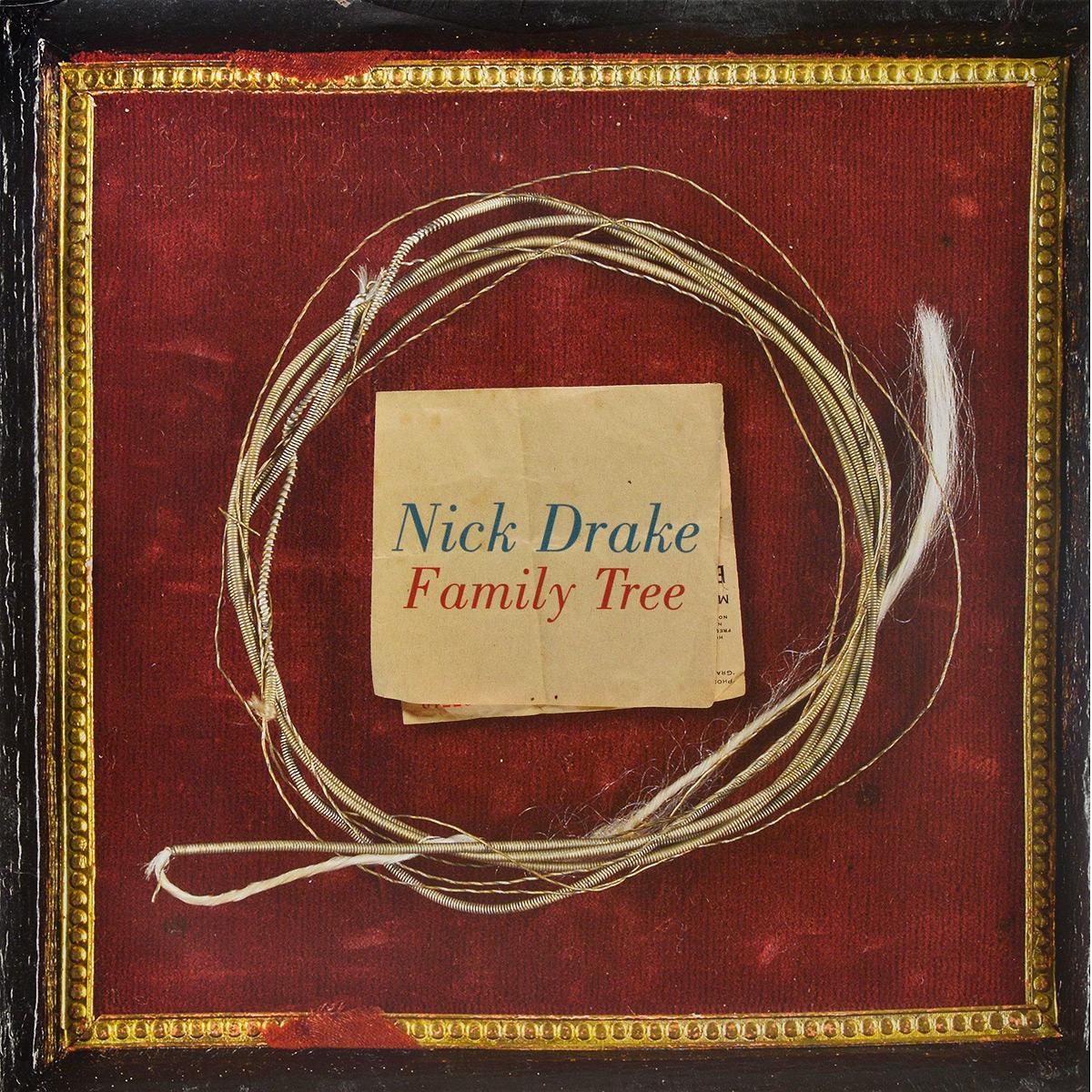 Ник Дрейк Nick Drake. Family Tree (2 LP) ник дрейк nick drake a treasury lp