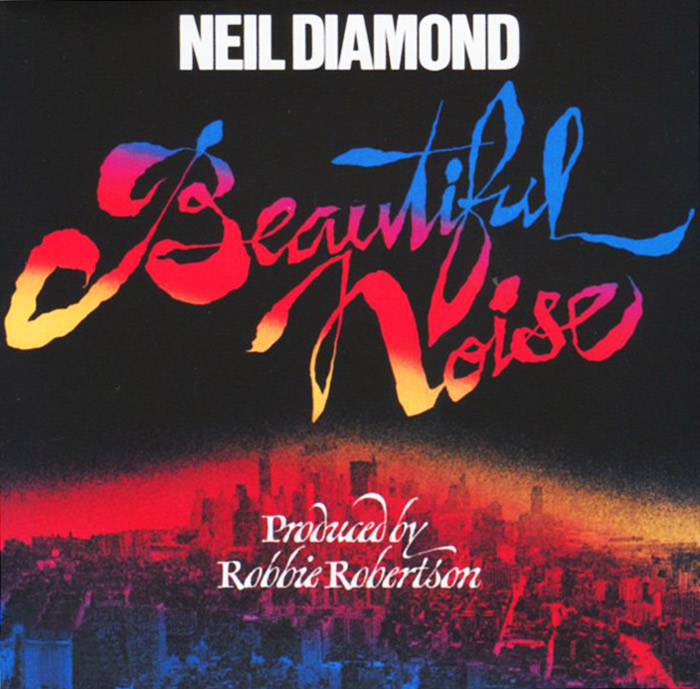 Нил Даймонд Neil Diamond. Beautiful Noise neil barrett футболка