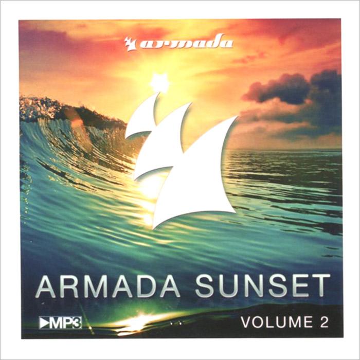 Armada Sunset Volume 2 (mp3)