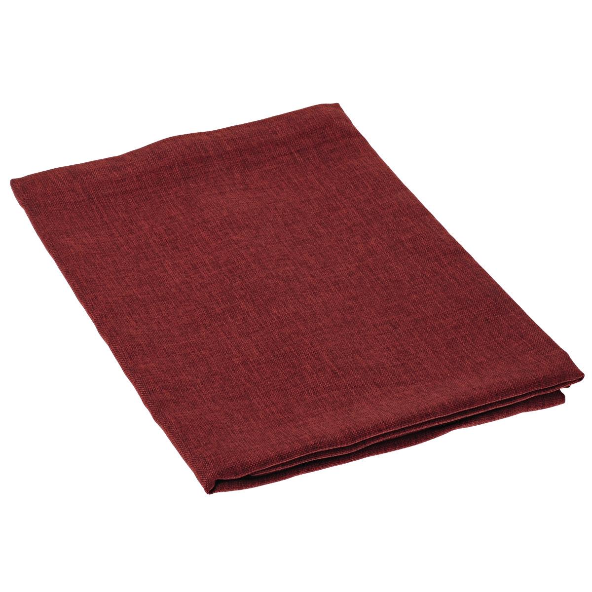 Скатерть Schaefer, прямоугольная, цвет: красный, 135x 220 см. 41298231 белая с ручной раскраскойВеликолепная скатерть Schaefer, выполненная из полиэстера, органично впишется в интерьер любого помещения, а оригинальный дизайн удовлетворит даже самый изысканный вкус. Изделие легко стирать и гладить, не требует специального ухода.Это текстильное изделие станет удобным и оригинальным украшением вашего дома!Изысканный текстиль от немецкой компании Schaefer - это красота, стиль и уют в вашем доме. Дарите себе и близким красоту каждый день!