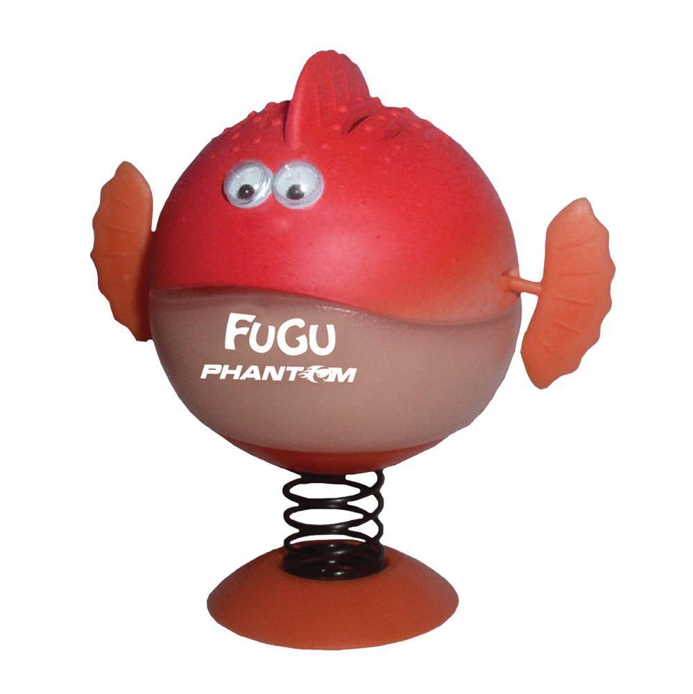 Ароматизатор Fugu Красные ягодыSVC-300Ароматизатор Fugu Красные ягоды выполнен в виде рыбки. Благодаря своей уникальной конструкции (корпус ароматизатора закреплен на основании с помощью пружины), рыбка при движении покачивается из стороны в сторону. Носитель аромата - гелевый картридж - исключает возможность протекания! Обеспечивает длительный и стойкий аромат. Боковые покачивающиеся плавники создадут веселую атмосферу для Вашей поездки! Характеристики: Материал: искусственная кожа, отдушка, полипропилен. Диаметр рыбы: 5 см. Ароматизатор: гелевый картридж. Размер упаковки: 7,5 см х 6,5 см х 9 см. Производитель: США.