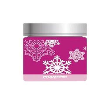 Ароматизатор Vanilla Cocktail, цвет: розовый. РН3138RC-100BPCАроматизатор с запахом ванили создает приятный, свежий аромат в салоне автомобиля, дома и офисе. Современные технологии изготовления, а также ароматические композиции обеспечивают устойчивый аромат длительное время.Инновационный дизайн - выполнен в розовом цвете с изображением снежинок. Корпус ароматизатора выполнен из высококачественного стекла, а крышка изготовлена из метализированного пластика. Характеристики:Диаметр освежителя: 5 см. Высота освежителя: 6 см. Срок действия: 50 дней. Материал: стекло, пластик, ароматическая отдушка. Размер упаковки: 6,5 см х 6,5 см х 7,5 см. Артикул:РН3138.