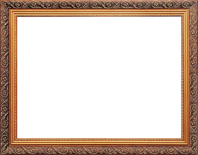 Рама багетная Isabelle, цвет: золотой, 40 см х 50 смTHN132NРама багетная Isabelle изготовлена из пластика. Багетные рамы предназначены для оформления картин, вышивок и фотографий.Оформленное изделие всегда становится более выразительным и гармоничным. Подбор багета для картин очень важен - от этого зависит, какое значение будет иметь выполненная работа в вашем интерьере. Рама имеет оригинальный узор на багете. Рама багетная Isabelle станет украшением любого интерьера. Если вы используете раму для оформления живописи на холсте, следует учесть, что толщина подрамника больше толщины рамы и сзади будет выступать, рекомендуется дополнительно зафиксировать картину клеем, лист-заглушку в этом случае не вставляют. В комплект входят крепежные элементы, с помощью которых изделие можно подвесить на стену. Размер картины: 39,5 см х 49,5 см.Размер рамы: 47,5 см х 58 см х 2 см.Ширина рамы: 4 см.