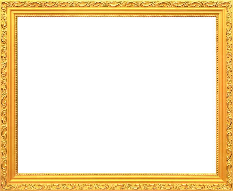 Рама багетная Diana, цвет: золотой, 40 см х 50 смTHN132NРама багетная Diana изготовлена из пластика. Багетные рамы предназначены для оформления картин, вышивок и фотографий.Оформленное изделие всегда становится более выразительным и гармоничным. Подбор багета для картин очень важен - от этого зависит, какое значение будет иметь выполненная работа в вашем интерьере. Рама имеет оригинальный узор на багете. Рама багетная Diana станет украшением любого интерьера. Если вы используете раму для оформления живописи на холсте, следует учесть, что толщина подрамника больше толщины рамы и сзади будет выступать, рекомендуется дополнительно зафиксировать картину клеем, лист-заглушку в этом случае не вставляют. В комплект входят крепежные элементы, с помощью которых изделие можно подвесить на стену. Размер картины: 38 см х 49 см.Размер рамы: 48 см х 57,5 см х 2 см.Ширина рамы: 4 см.