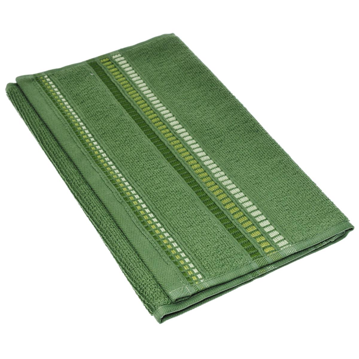 Полотенце махровое Coronet Пиано, цвет: зеленый, 30 х 50 см68/5/4Махровое полотенце Coronet Пиано, изготовленное из натурального хлопка, подарит массу положительных эмоций и приятных ощущений. Полотенце отличается нежностью и мягкостью материала, утонченным дизайном и превосходным качеством. Оно прекрасно впитывает влагу, быстро сохнет и не теряет своих свойств после многократных стирок. Махровое полотенце Coronet Пиано станет достойным выбором для вас и приятным подарком для ваших близких. Мягкость и высокое качество материала, из которого изготовлены полотенца не оставит вас равнодушными.