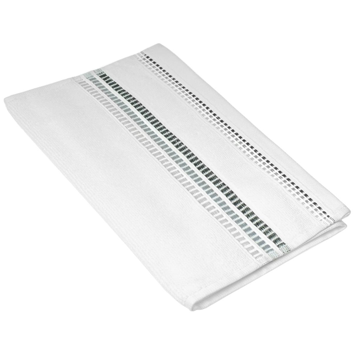 Полотенце махровое Coronet Пиано, цвет: белый, 30 см х 50 смLISBOA 11399/5C CHROME, OAKМахровое полотенце Coronet Пиано, изготовленное из натурального хлопка, подарит массу положительных эмоций и приятных ощущений. Полотенце отличается нежностью и мягкостью материала, утонченным дизайном и превосходным качеством. Оно прекрасно впитывает влагу, быстро сохнет и не теряет своих свойств после многократных стирок. Махровое полотенце Coronet Пиано станет достойным выбором для вас и приятным подарком для ваших близких. Мягкость и высокое качество материала, из которого изготовлены полотенца не оставит вас равнодушными.