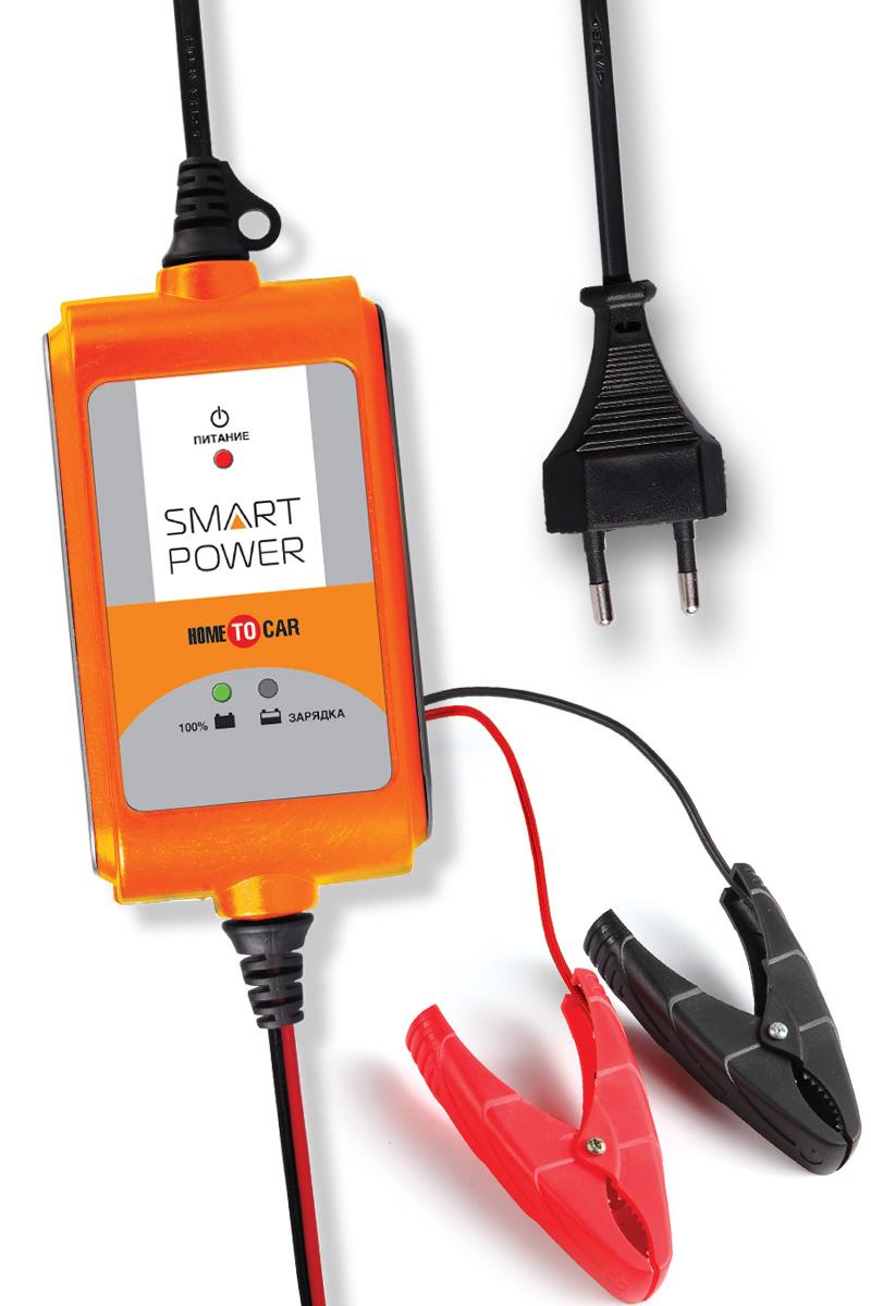 Устройство зарядное для автомобилей Berkut Smart Power SP-2N018999903МКомпактное универсальное зарядное устройство Smart Power SP-2N бытового использования предназначено для обслуживания и зарядки всех типов 12-вольтовых аккумуляторных батарей, используемых в легковых автомобилях, мото и садовой технике.Функциональные особенности:Автоматический выбор стадий заряда.Для всех типов 12В свинцово-кислотных АКБ (в том числе необслуживаемых MF, клапанно-регулируемых VRLA, с пористым сорбентом из стекловолокна AGM, а также WET, GEL, Calcium type.Программа быстрого и бережного заряда в 3 стадии.Память последнего режима заряда при отключении питания.Три варианта подключения для зарядки АКБ: контакты-крокодилы, штекер в прикуриватель, кольцевые клеммы. Входное напряжение: 220-240В, 50 Гц. Выходное напряжение: 14,4В. Максимальный ток заряда: 2 А. Остаточное напряжение на клеммах заряжаемой АКБ: 5В. Емкость заряжаемой АКБ: 4 Ач-80 Ач. Цикл зарядки: 3 режима, полностью автоматический.