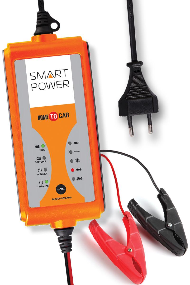 Устройство зарядное для Berkut Smart Power. SP-8N018999907МПрофессиональное зарядное устройство бытового использования Berkut Smart power предназначено для обслуживания и зарядки всех типов 12-вольтовых аккумуляторных батарей, используемых в автомобилях, автофургонах, катерах, мото и садовой технике. Подходит для круглогодичного использования.Функциональные особенности:Микропроцессорное электронное управление.Автоматический выбор стадий ЗАРЯДА.Для всех типов 12В свинцово-кислотных АКБ (в том числе необслуживаемых MF, клапанно-регулируемых VRLA, с пористым сорбентом из стекловолокна AGM, а также WET, GEL, Calcium type).Поэтапная программа быстрого и бережного ЗАРЯДА в 9 стадий.Память последнего режима ЗАРЯДА при отключении питания.Пять режимов работы устройства на выбор, включая ДЕСУЛЬФАТАЦИЮ и режим ИСТОЧНИК ПИТАНИЯ.Три варианта подключения для зарядки АКБ: контакты-крокодилы, штекер в прикуриватель, кольцевые клеммы.Силовой выход постоянного тока DC 13В, 6 А для подключения потребителей. Входное напряжение: 220-240В, 50 Гц. Выходное напряжение: 13-14,7В. Максимальный ток заряда: 8 А. Остаточное напряжение на клеммах заряжаемой АКБ: 2В. Емкость заряжаемой АКБ: от 4 Ач до 160 Ач. Цикл зарядки: 9 стадий, полностью автоматический.