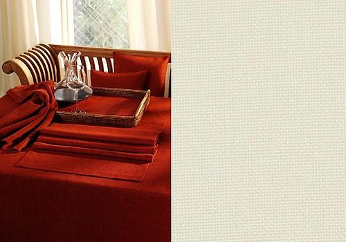 Скатерть Schaefer, прямоугольная, цвет: светло-бежевый, 135x 170 см. 412907311-356Великолепная скатерть Schaefer, выполненная из полиэстера, органично впишется в интерьер любого помещения, а оригинальный дизайн удовлетворит даже самый изысканный вкус.Изделие легко стирать и гладить, не требует специального ухода.Это текстильное изделие станет удобным и оригинальным украшением вашего дома!Изысканный текстиль от немецкой компании Schaefer - это красота, стиль и уют в вашем доме. Дарите себе и близким красоту каждый день!