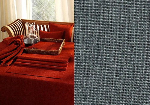 Скатерть Schaefer, прямоугольная, цвет: серый, 135x 170 см. 4129K100Великолепная скатерть Schaefer, выполненная из полиэстера, органично впишется в интерьер любого помещения, а оригинальный дизайн удовлетворит даже самый изысканный вкус.Изделие легко стирать и гладить, не требует специального ухода.Это текстильное изделие станет удобным и оригинальным украшением вашего дома!Изысканный текстиль от немецкой компании Schaefer - это красота, стиль и уют в вашем доме. Дарите себе и близким красоту каждый день!