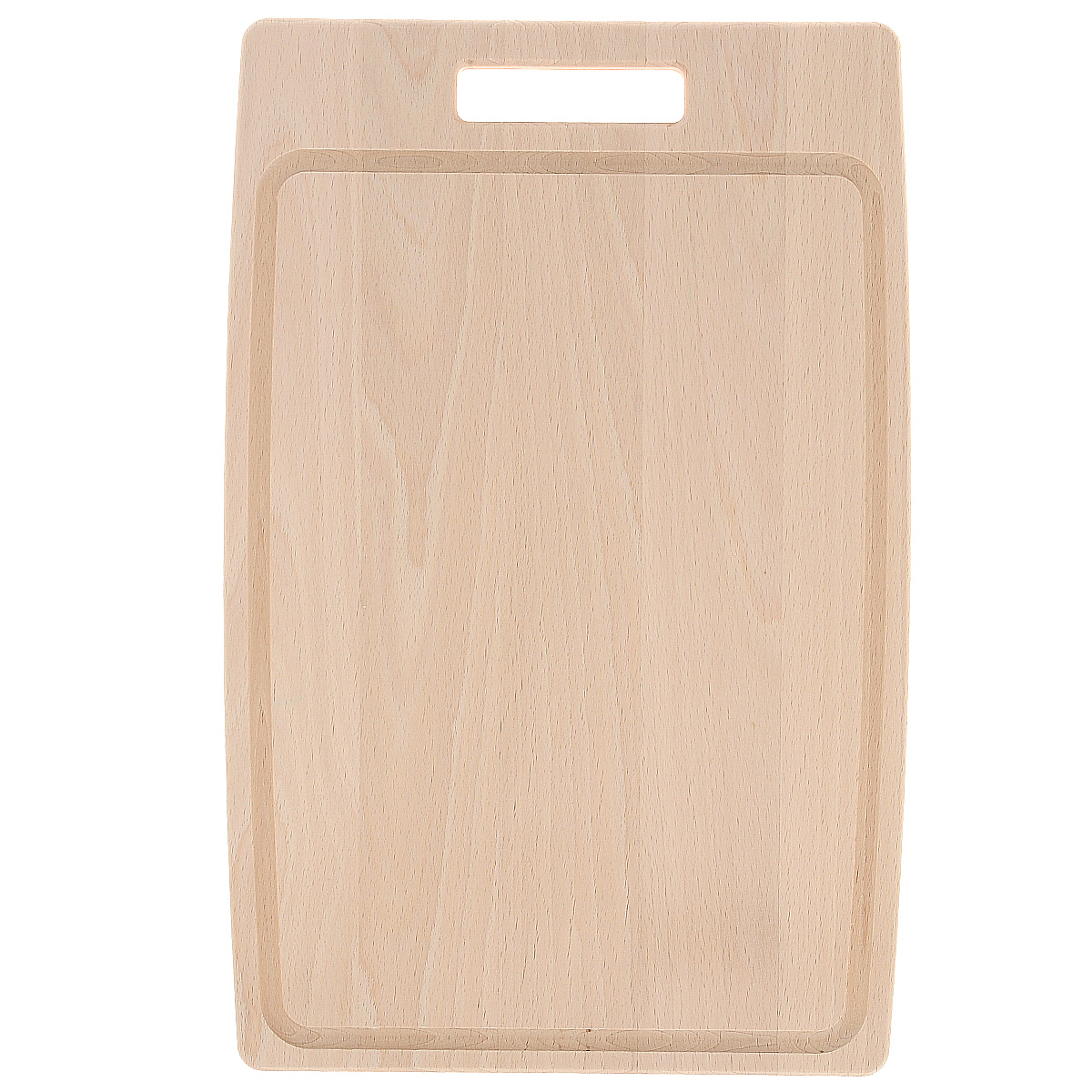 Доска разделочная Tescoma Home Profi, 40 х 26 см54 009312Прямоугольная разделочная доска Tescoma Home Profi изготовлена из высококачественной древесины бука. Бук - это особо прочный материал, который прослужит вам долгие годы. Доска оснащена удобной ручкой.Функциональная и простая в использовании, разделочная доска Tescoma Home Profi прекрасно впишется в интерьер любой кухни. Не мыть в посудомоечной машине.