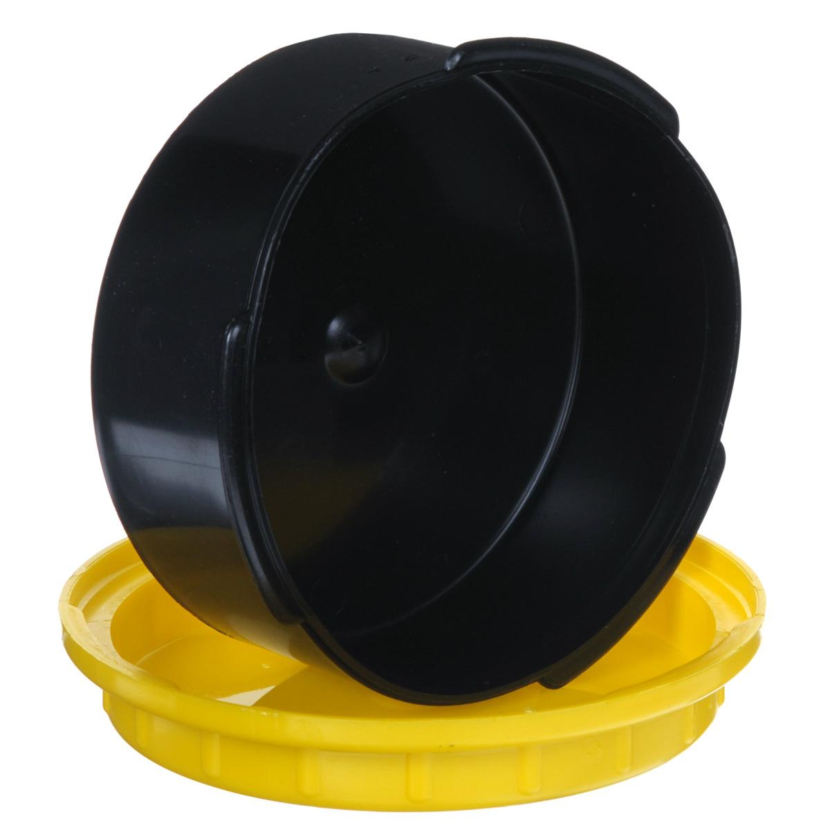Банка для мотыля Тонар1501-07Банка для мотыля Тонар предназначена для хранения насадок. Выполнена из прочного морозостойкого пластика. В крышке имеются отверстия, которые позволяют дышать мотылю.