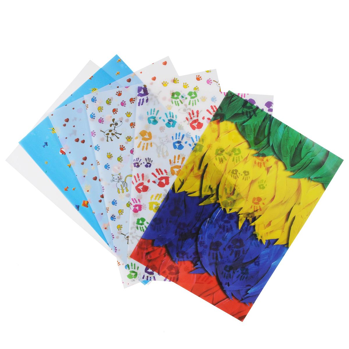 Транспарентная бумага Folia Молодость, 23 x 33 см, 5 листов55052Транспарентная бумага Folia Молодость - полупрозрачная бумага с различными красивыми изображениями. Используется для изготовления открыток, для скрапбукинга и других декоративных или дизайнерских работ. Бумага прекрасно держит форму, не пачкает руки, отлично крепится. Конструирование из транспарентной бумаги - необходимый для развития детей процесс. Во время занятия аппликацией ребенок сумеет разработать четкость движений, ловкость пальцев, аккуратность и внимательность. Кроме того, транспарентная бумага позволит разнообразить идеи ребенка при создании творческих работ.