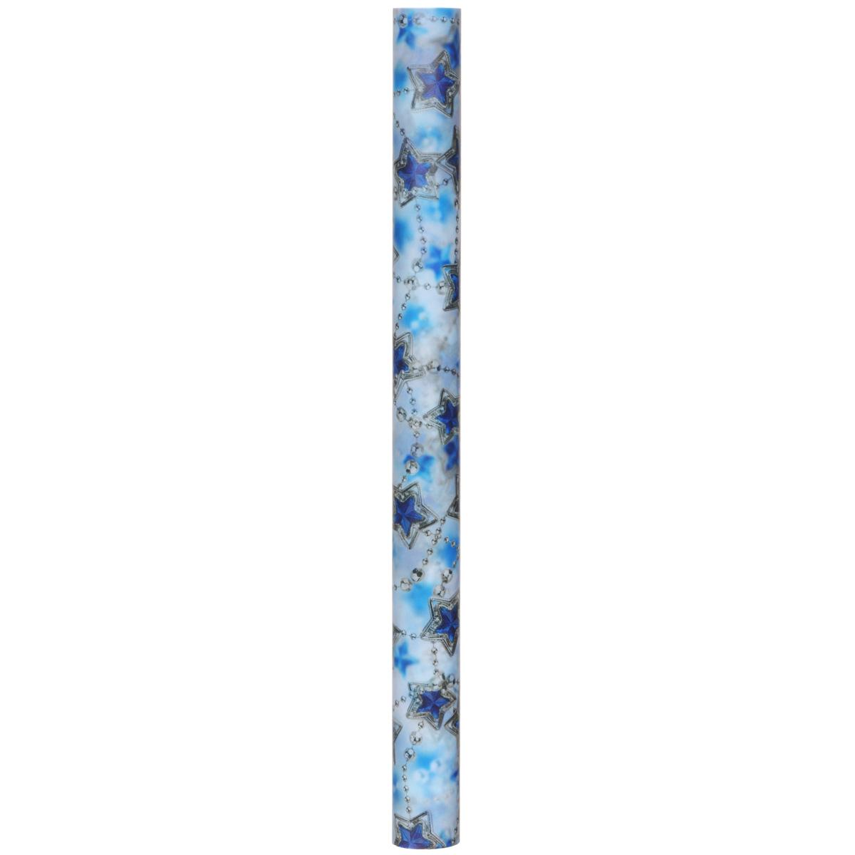 Транспарентная бумага Folia Цепочка из звезд, 50,5 x 70 см7708155Транспарентная бумага Folia Цепочка из звезд - полупрозрачная бумага с оригинальным дизайном в виде красивых звезд. Используется для изготовления открыток, для скрапбукинга и других декоративных или дизайнерских работ. Бумага прекрасно держит форму, не пачкает руки, отлично крепится. Конструирование из транспарентной бумаги - необходимый для развития детей процесс. Во время занятия аппликацией ребенок сумеет разработать четкость движений, ловкость пальцев, аккуратность и внимательность. Кроме того, транспарентная бумага позволит разнообразить идеи ребенка при создании творческих работ.
