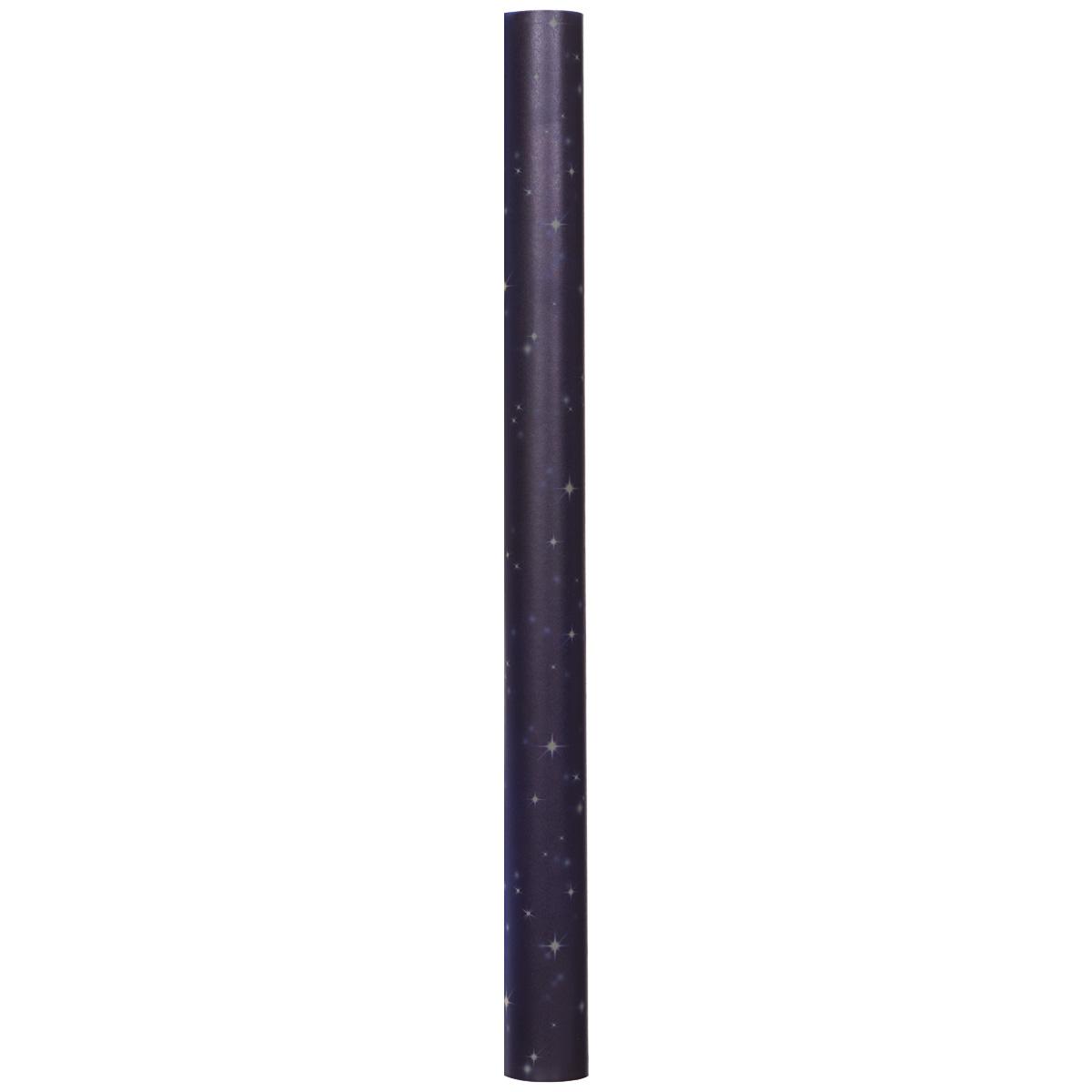 Транспарентная бумага Folia Звездное небо, цвет: фиолетовый, 50,5 x 70 см09840-20.000.00Транспарентная бумага Folia Звездное небо - полупрозрачная бумага с оригинальным дизайном в виде звезд. Используется для изготовления открыток, для скрапбукинга и других декоративных или дизайнерских работ. Бумага прекрасно держит форму, не пачкает руки, отлично крепится. Конструирование из транспарентной бумаги - необходимый для развития детей процесс. Во время занятия аппликацией ребенок сумеет разработать четкость движений, ловкость пальцев, аккуратность и внимательность. Кроме того, транспарентная бумага позволит разнообразить идеи ребенка при создании творческих работ.