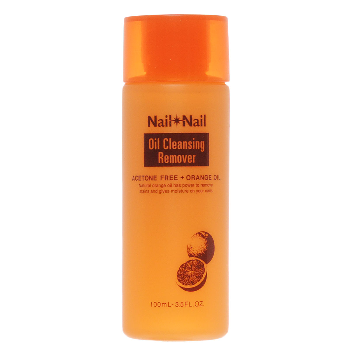 BCL Жидкость для снятия лака, с апельсиновым маслом, без ацетона, 100 мл28032022Жидкость быстро и мягко удаляет лак с поверхности ногтей. Сочетает в себе свойства ухаживающего продукта и средства для снятия лака.Содержит масло апельсина, которое увлажняет и питает ногтевую пластину, смягчает поверхность ногтя.Это средство обеспечивает удобный и эффективный уход за ногтями. Не содержит ацетона. Обладает приятным ароматом апельсина. Товар сертифицирован.