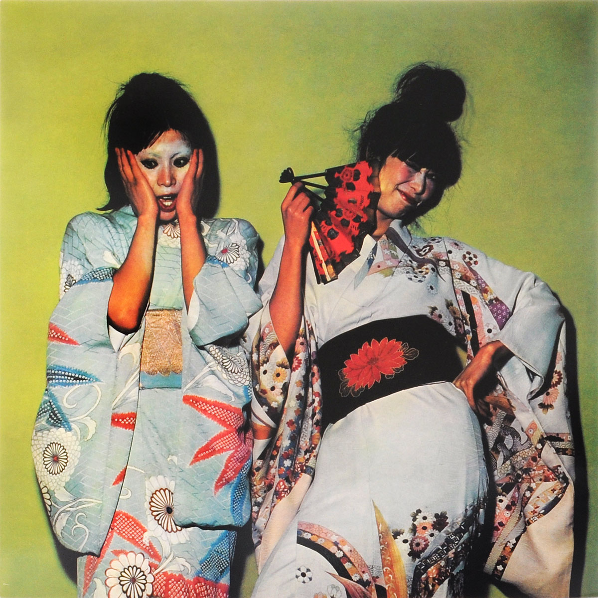 Sparks Sparks. Kimono My House (2 LP) oh my god it s electro house volume 4