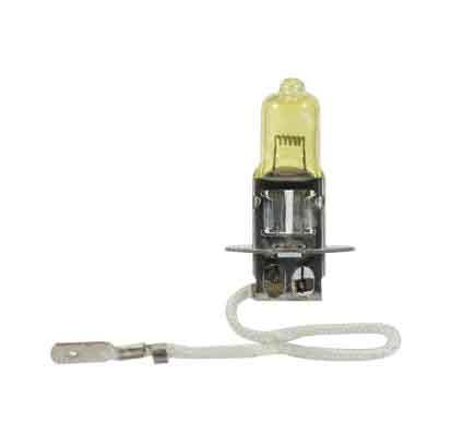 LYNXauto L20370Y лампа галогеновая H3 24V 70W PK22S YELLOWRC-100BWCНапряжение: 24 вольт