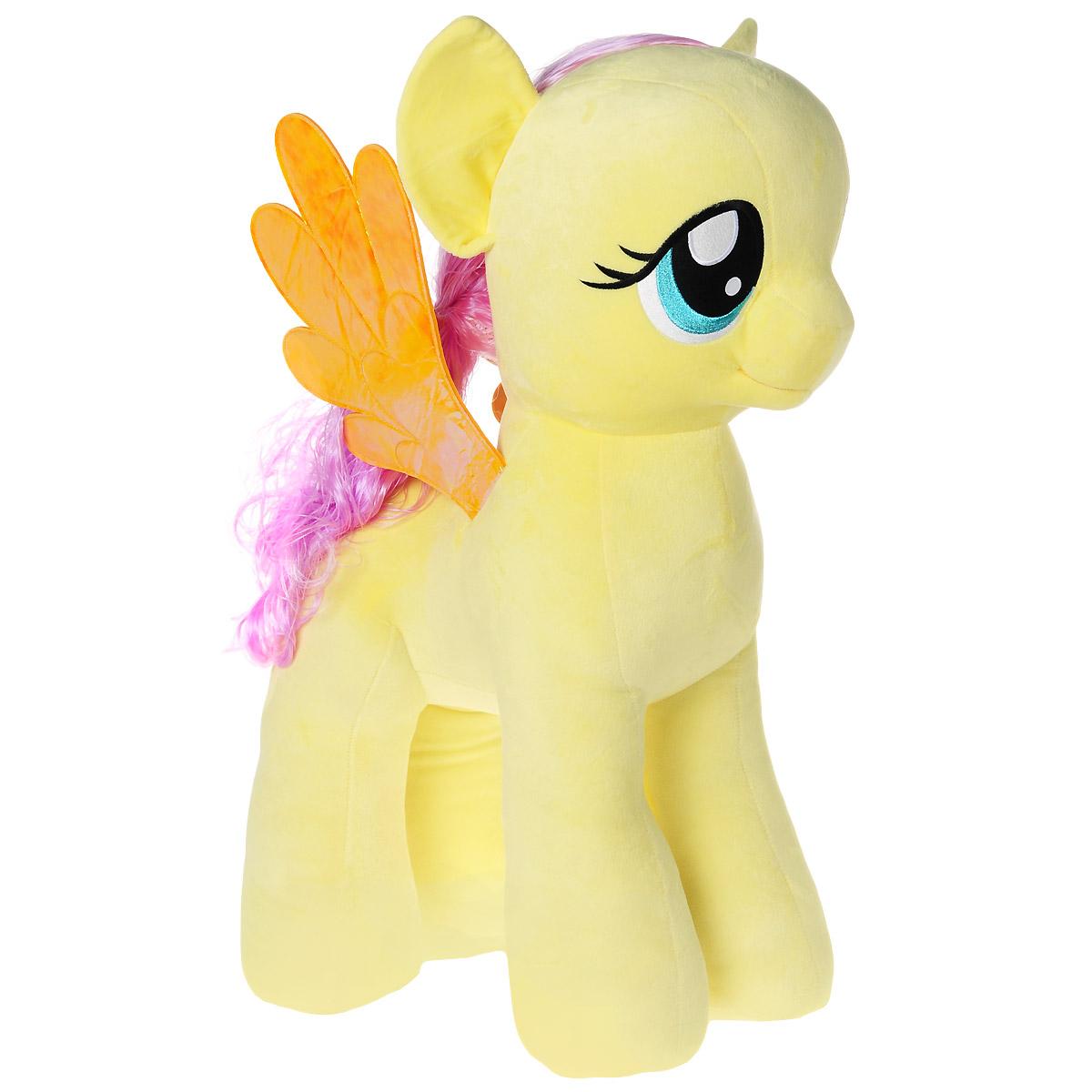 """Фото My Little Pony Мягкая игрушка """"Пони Fluttershy"""", 68 см. Покупайте с доставкой по России"""