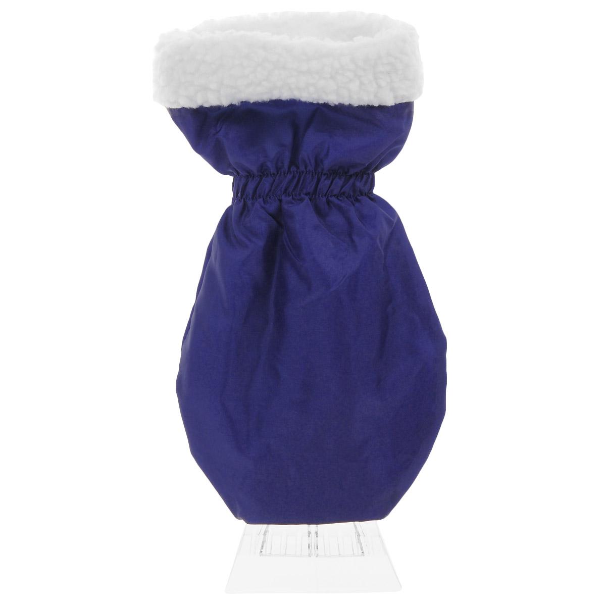 Скребок Clingo для уборки снега и льда, c термозащитной тканью, ширина 11 смДива 007Скребок Clingo для уборки снега и льда. Термозащитная ткань обеспечит максимальный комфорт во время использования скребка.