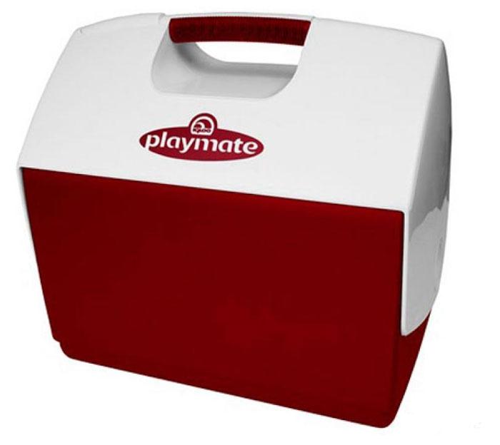 Изотермический пластиковый контейнер Igloo Playmate Pal 6 л, цвет: бордовый, белый19201Изотермический пластиковый контейнер Igloo Playmate Pal6 л. Описание: • UltraTherm ® пенная Изоляция Корпуса• Оригинальный замок вехней крышки Playmate®-Realise для открывания одной рукой.• Крышка распахивается - легкий доступ к содержимому.• Фирменный дизайн Playmate®.• Защелка надежно фиксирует крышку.Параметры:Объем:6л Длина:30см Ширина :21см Высота:30,5см