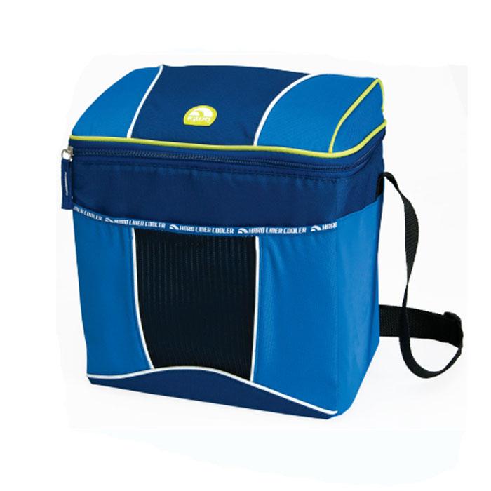 Сумка-термос Igloo HLC 12, со съемным пластиковым контейнером, цвет: синий, 9 л6.295-875.0Сумка-холодильник со съемным пластиковым контейнером, регулируемым по длине плечевым ремнем и фронтальным дополнительным карманом и карманом-сеткой на внутренней части крышки.HLC 12 превосходно подойдет для индивидуального, ежедневного использования.- Легкая и вместительная изотермическая сумка идеальна для семейного отдыха.- Прочная и практичная в уходе внешняя ткань.- Внутренний отражающий слой с антибактериальным покрытием абсолютно герметичен.- Надежная изоляция обеспечивает продолжительное сохранение температуры продуктов.- Внешний карман для мелких предметов.- Внутренний карман-сетка.- Регулируемый по длине ремень для переноски на плече.- Съемный пластиковый контейнер с противомикробным покрытием.