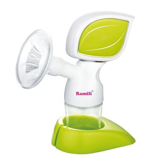 Электрический молокоотсос  Ramili Single Electric  - Молокоотсосы