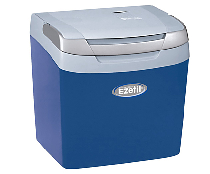 Термоэлектрический контейнер охлаждения Ezetil E 16 12V