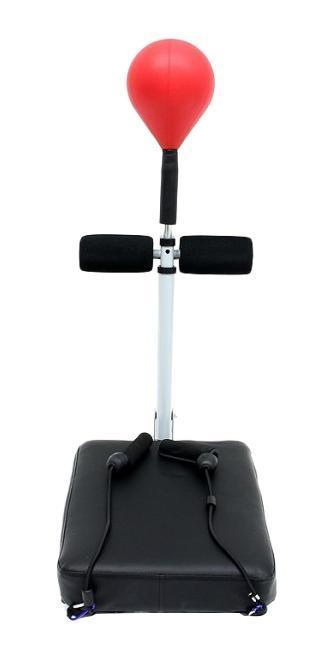 Тренажер для мышц живота Bradex  Двойной удар  - Силовые тренажеры