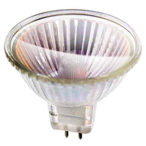 Лампа галогенная Электростандарт MR16/C 12V50WRSP-202SГалогенная лампа Elektrostandard MR16 220V 50W сверхъяркая, с отражателем излучает стабильный поток света в течение всего срока службы с отличной световой отдачей. Галогенные лампы более экономически выгодные, чем обыкновенные лампы накаливания и при этом более экологически безопасны по сравнению с энергосберегающими лампами.Напряжение: 12 вольт