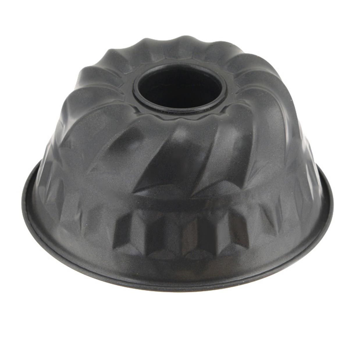 Форма для кекса Mayer & Boch, с антипригарным покрытием, круглая, диаметр 15 смFS-91909Форма для кекса Mayer & Boch изготовлена из углеродистой стали с антипригарным покрытием, благодаря чему пища не пригорает и не прилипает к стенкам посуды. Кроме того, готовить можно с добавлением минимального количества масла и жиров. Антипригарное покрытие также обеспечивает легкость мытья. Внутренние боковые стенки рельефные, что придаст вашей выпечке особую аппетитную форму. Подходит для использования в духовом шкафу. Не подходит для СВЧ-печей. Рекомендуется ручная чистка. Используйте только деревянные и пластиковые лопатки. Высота стенок: 5 см.Диаметр (по верхнему краю): 15 см.Диаметр основания: 9,5 см.