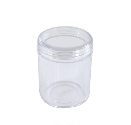 930512 Контейнер для бисера , 3.8*3.8*5см Hobby&Pro, 12 шт41619Коробка для бисера, изготовленная из прозрачного пластика. В ней можно хранить мелкие предметы для рукоделия, например, бисер, блестки, стразы или пайетки. Изделие плотно закрывает прозрачной крышкой. Такая коробка поможет держать вещи в порядке.