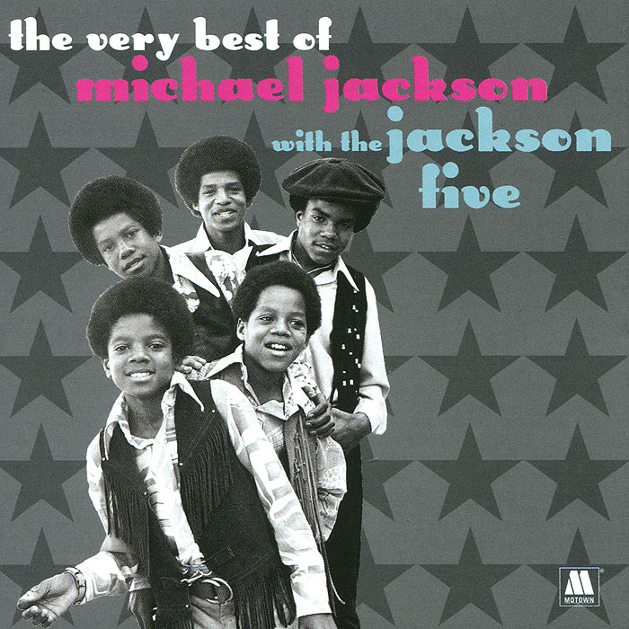 Майкл Джексон Michael Jackson. The Very Best Of Michael Jackson With The Jackson kors michael портмоне