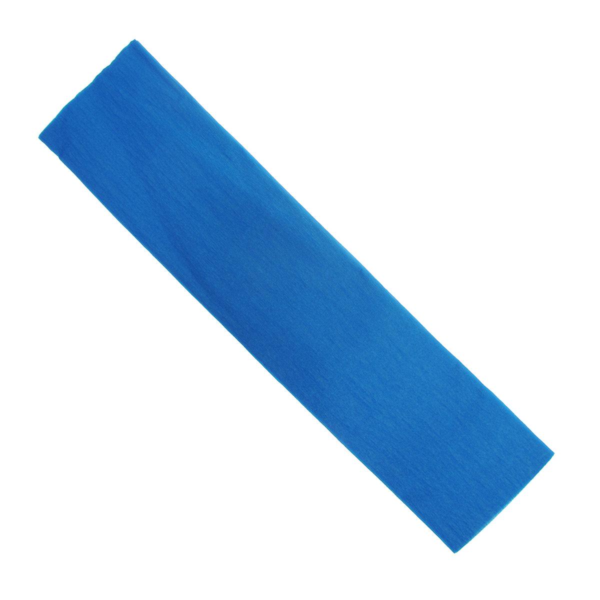Крепированная бумага Hatber, флюоресцентная, цвет: синий, 5 см х 25 см917106-24Цветная флюоресцентная бумага Hatber - отличный вариант для развития творчества вашего ребенка. Бумага с фактурным покрытием очень гибкая и мягкая, из нее можно создавать чудесные аппликации, игрушки, подарки и объемные поделки. Цветная флюоресцентная бумага Hatber способствует развитию фантазии, цветовосприятия и мелкой моторики рук. Размер бумаги - 5 см х 25 см.