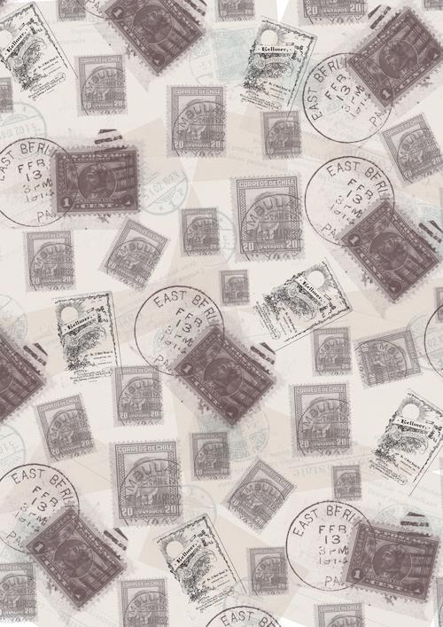 Калька для скрапбукинга Марки, 21 х 30 см14562-12Калька для скрапбукинга Марки - прозрачная бумага с декоративным принтом. Калька идеально подходит для скрапбукинга. С помощью кальки можно не только украшать сами фотографии, но также, используя пергамент для скрапбукинга, придать оригинальный вид всему альбому. Такие декорированные листы вставляются для украшения между страничками в фотоальбомы. Особенно эффектно выглядит свадебный альбом, украшенный таким образом. C помощью кальки делаются различные декоративные элементы для поздравительных открыток и коллажей. Декоративные орнаменты, фигурки или кармашки станут украшением любой открытки или альбома для фотографий. Плотность: 110 г/м2.