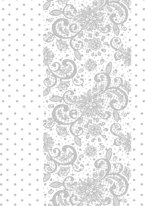 Калька для скрапбукинга Узоры и горошек, цвет: серый, 21 см х 30 см55052Калька для скрапбукинга Узоры и горошек - прозрачная бумага с декоративным принтом. Калька идеально подходит для скрапбукинга. С помощью кальки можно не только украшать сами фотографии, но также, используя пергамент для скрапбукинга, придать оригинальный вид всему альбому. Такие декорированные листы вставляются для украшения между страничками в фотоальбомы. Особенно эффектно выглядит свадебный альбом, украшенный таким образом. C помощью кальки делаются различные декоративные элементы для поздравительных открыток и коллажей. Декоративные орнаменты, фигурки или кармашки станут украшением любой открытки или альбома для фотографий. Плотность: 110 г/м2.