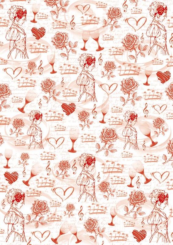 Калька для скрапбукинга Невеста, 21 х 30 смC0042416Калька для скрапбукинга Невеста - прозрачная бумага с декоративным принтом. Калька идеально подходит для скрапбукинга. С помощью кальки можно не только украшать сами фотографии, но также, используя пергамент для скрапбукинга, придать оригинальный вид всему альбому. Такие декорированные листы вставляются для украшения между страничками в фотоальбомы. Особенно эффектно выглядит свадебный альбом, украшенный таким образом. C помощью кальки делаются различные декоративные элементы для поздравительных открыток и коллажей. Декоративные орнаменты, фигурки или кармашки станут украшением любой открытки или альбома для фотографий. Плотность: 110 г/м2. Размер кальки: 21 см х 30 см.