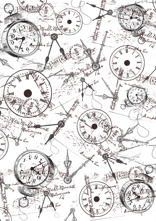 Пленка-оверлей для скрапбукинга Часы, 21 х 30 смAM402035Пленка-оверлей Часы - прозрачная пленка с нанесенным рисунком. Используется чаще всего в скрапбукинге для декорирования фотографий, альбомов, открыток, блокнотов, сувенирных книг и прочего. Для крепления пленки используются разные способы - люверсы, машинная строчка, можно привязать ленточкой, сделав надрез или отверстие, можно приклеить на клей (двухсторонний скотч и т.п.) и задекорировать это место другими элементами (цветочками, ленточками, пуговками, аппликациями). На пленке можно писать перманентной ручкой или маркером. Размер: 21 см х 30 см.