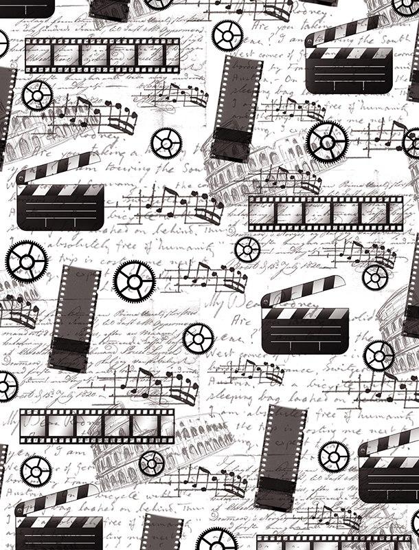 Пленка-оверлей для скрапбукинга Кинопленка, 21 х 30 см AM403028C0042416Пленка-оверлей Кинопленка - прозрачная пленка с нанесенным рисунком. Используется чаще всего в скрапбукинге для декорирования фотографий, альбомов, открыток, блокнотов, сувенирных книг и прочего. Для крепления пленки используются разные способы - люверсы, машинная строчка, можно привязать ленточкой, сделав надрез или отверстие, можно приклеить на клей (двухсторонний скотч, и т.п.) и задекорировать это место другими элементами украшений (цветочками, ленточками, пуговками, аппликациями). На пленке можно писать перманентной ручкой или маркером.