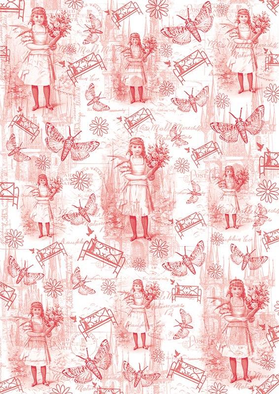 Пленка-оверлей для скрапбукинга Детство, винтажные гравюры. №1, 21 см х 30 см55052Пленка-оверлей Детство, винтажные гравюры. №1 - прозрачная пленка с нанесенным рисунком. Используется чаще всего в скрапбукинге для декорирования фотографий, альбомов, открыток, блокнотов, сувенирных книг и прочего. Для крепления пленки используются разные способы - люверсы, машинная строчка, можно привязать ленточкой, сделав надрез или отверстие, можно приклеить на клей (двухсторонний скотч, и т.п.) и задекорировать это место другими элементами украшений (цветочками, ленточками, пуговками, аппликациями). На пленке можно писать перманентной ручкой или маркером.