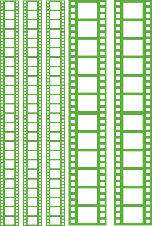 Пленка-оверлей для скрапбукинга Кинопленка, цвет: зеленый, 21 х 30 смK100Пленка-оверлей Кинопленка - прозрачная пленка с нанесенным рисунком. Используется чаще всего в скрапбукинге для декорирования фотографий, альбомов, открыток, блокнотов, сувенирных книг и прочего. Для крепления пленки используются разные способы - люверсы, машинная строчка, можно привязать ленточкой, сделав надрез или отверстие, можно приклеить на клей (двухсторонний скотч, и т.п.) и задекорировать это место другими элементами украшений (цветочками, ленточками, пуговками, аппликациями). На пленке можно писать перманентной ручкой или маркером.