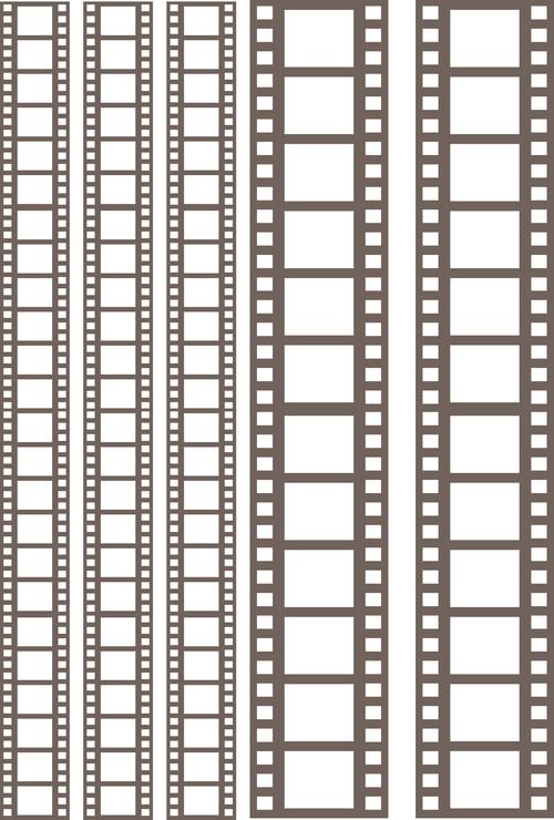 Пленка-оверлей для скрапбукинга Кинопленка, цвет: коричневый, 21 х 30 см7708122Пленка-оверлей Кинопленка - прозрачная пленка с нанесенным рисунком. Используется чаще всего в скрапбукинге для декорирования фотографий, альбомов, открыток, блокнотов, сувенирных книг и прочего. Для крепления пленки используются разные способы - люверсы, машинная строчка, можно привязать ленточкой, сделав надрез или отверстие, можно приклеить на клей (двухсторонний скотч и т.п.) и задекорировать это место другими элементами (цветочками, ленточками, пуговками, аппликациями). На пленке можно писать перманентной ручкой или маркером. Размер: 21 см х 30 см.