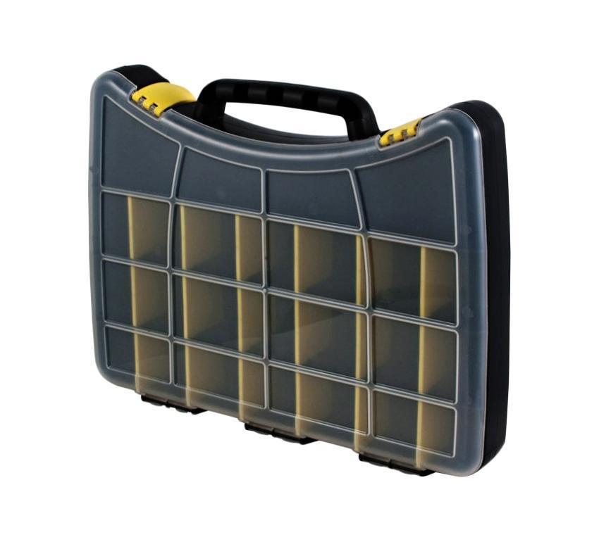 Ящик для крепежа FIT, 30 х 22,5 х 4,5 см fit 30