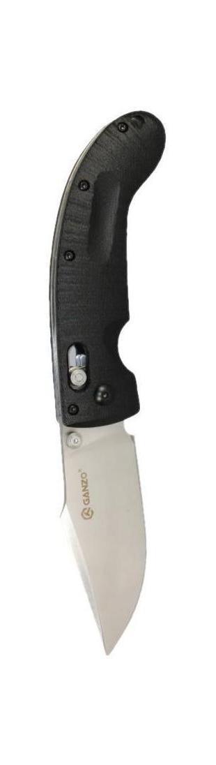 Нож туристический Ganzo G711, складной