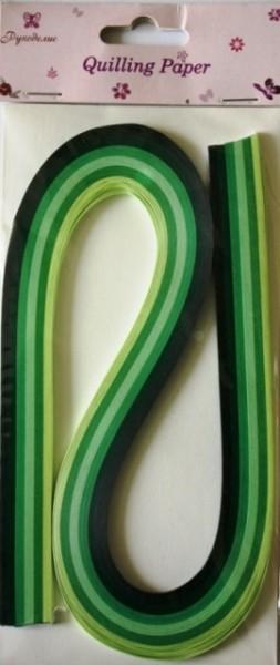 Бумага для квиллинга Рукоделие, ширина 0,5 см, длина 54 см, 6 цветов, 120 шт. 315028_00497775318Бумага для квиллинга Рукоделие - это порезанные специальным образом полоски бумаги определенной плотности. Такая бумага пластична, не расслаивается, легко и равномерно закручивается в спираль, благодаря чему готовым спиралям легче придать форму. Квиллинг (бумагокручение) - техника изготовления плоских или объемных композиций из скрученных в спиральки длинных и узких полосок бумаги. Из бумажных спиралей создаются необычные цветы и красивые витиеватые узоры, которые в дальнейшем можно использовать для украшения открыток, альбомов, подарочных упаковок, рамок для фотографий и даже для создания оригинальных бижутерий. Это простой и очень красивый вид рукоделия, не требующий больших затрат. Длина полоски бумаги: 54 см. Ширина полоски бумаги: 5 мм. Количество цветов: 6.
