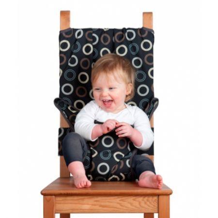 Дорожный детский стульчик  Totseat , цвет: кофейный -  Все для детского кормления